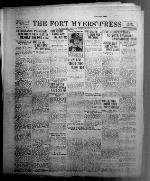 The Fort Myers press