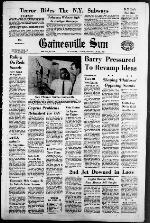 Gainesville sun