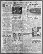 The Kissimmee gazette.