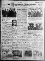 The Kissimmee gazette