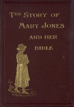 The story of Mary Jones and her Bible