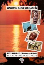 Visitors' guilde to Malaŵi