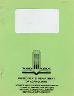 Minimum tillage, 1974-1979