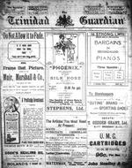 Trinidad guardian