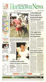 Hometown news (Martin County, FL)