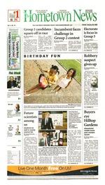 Hometown news (Palm Beach Gardens, FL)