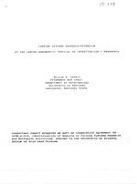 Farming systems research/extension at the Centro Agronomico Tropical de Investigacion y Ensenanza