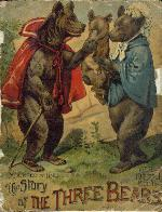The Story of the three bears