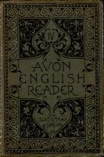 The Avon English reader