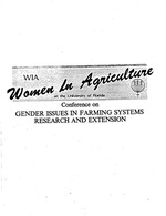 Female-headed households in an agro-pastoral society