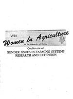 Hidden work : women in Brazilian's rural economy