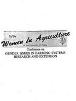 Gender roles in Haryana, India, farm households