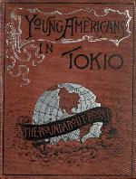 Young Americans in Tokio