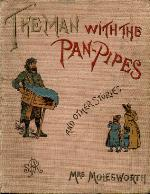 The Man with the pan-pipes