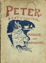 Peter, a cat o' one tail