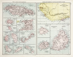 West Indian Settlements