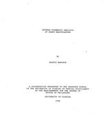 Inverse kinematic analysis of robot manipulators