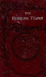 The bubbling teapot