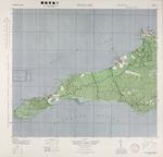 Trinidad 1:62,500 /