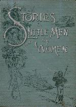 Stories for little men and women