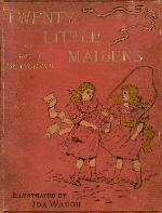 Twenty little maidens