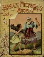 Bible pictures and stories