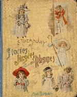 A treasury of stories, jingles and rhymes