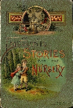 Favourite stories for the nursery