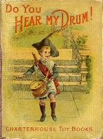 Do you hear my drum?