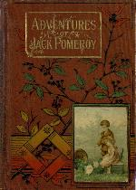 The Adventures of Jack Pomeroy