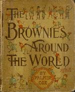 The brownies around the world