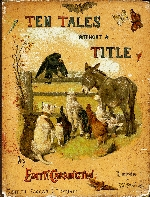 Ten tales without a title