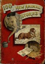 One hundred new animal stories