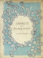 """""""Carrots,"""""""