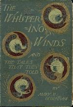 The whispering winds and the tales that they told