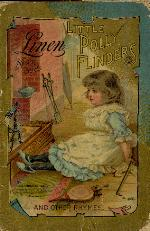 Little Polly Flinders and other rhymes