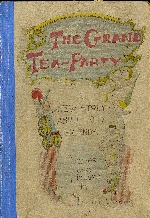 The grand tea-party