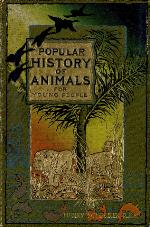Popular history of animals for young people