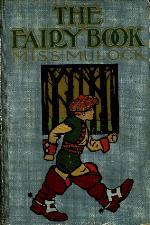 The fairy book