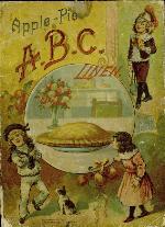Apple-pie ABC