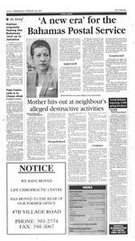 The Tribune.