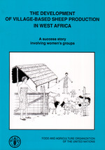 The Development of village-based sheep production in West Africa