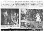 Newspaper photographs of Marjorie Kinnan Rawlings