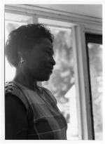 Idella Parker at Marjorie Kinnan Rawlings's 90th Birthday Celebration in Cross Creek