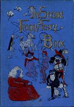 Second froggy fairy book