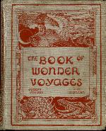 The book of wonder voyages