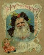 The Night before Christmas, or, A visit of St. Nicholas