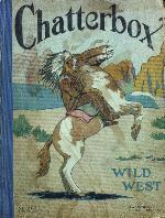 Chatterbox wild West