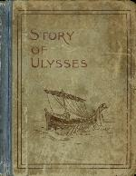 The story of Ulysses