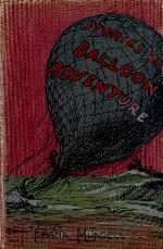 Stories of balloon adventures